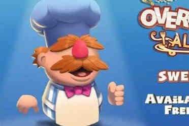 《胡闹厨房 全都好吃》新角色宣传公布 已可免费领取