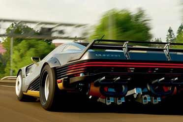 TGA 2020:《极限竞速》&《2077》预告:免费V座驾!