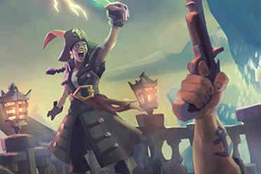 《盗贼之海》官推发文纪念游戏上线千日 玩家超1500w