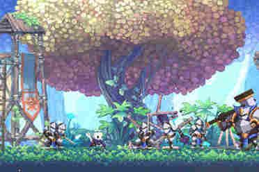 像素风Roguelite《Skul:英雄杀手》将结束EA阶段!
