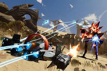 育碧震撼喜加一!《星链:阿特拉斯之战》免费送!