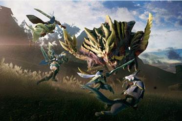 《怪物猎人:崛起》NS独占9个月!PC版明年10月公开