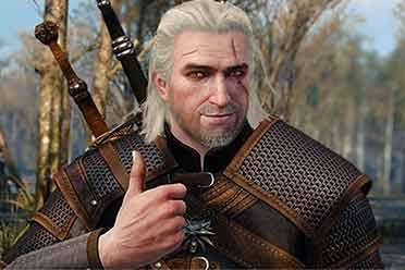 GamesRadar盘点25款本世代最佳RPG 《巫师3》夺魁