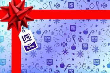 Epic圣诞喜加一第三弹 :《漫漫长夜》限时24小时免费