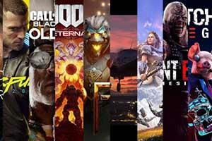 外媒评2020画质最佳10款PC游戏 第一名你绝对猜不到