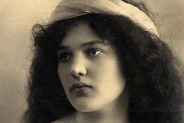 1910年的德国少女就这么漂亮了?15张珍贵的历史照片