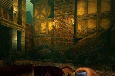 探索黑暗魔法世界动作游戏《GRAVEN》新预告片公布