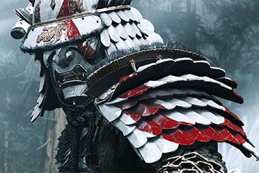 """《对马岛之魂》多人模式""""战神盔甲""""奎爷纹身亮相"""