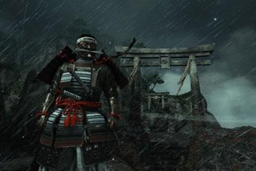 《对马岛之魂》原址神社被毁!众筹金额达2000万日元
