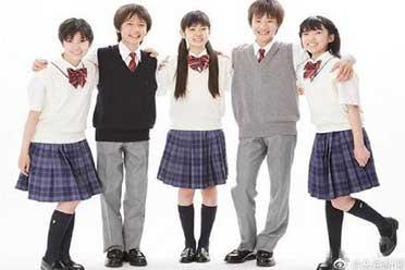 日本废除学生校服的性别区分:以满足变性或性少数群体