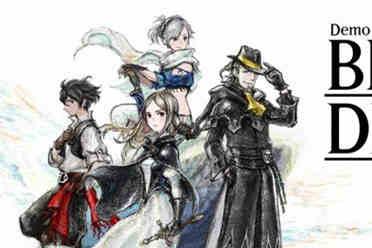 日式RPG游戏《勇气默示录2》中文版宣传片公开 !