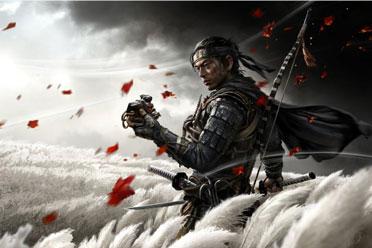 对马岛力压美末2夺冠!IGN日本玩家投选的年度游戏