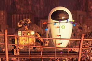 皮克斯动画口碑排行榜 23部作品哪一部是你的最爱?
