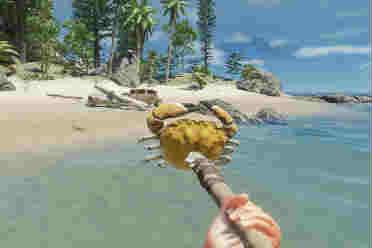 Epic圣诞喜加一第12弹:开放世界生存《荒岛求生》!