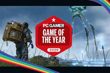《死亡搁浅》荣获PC Gamer年度游戏 最能代表2020年