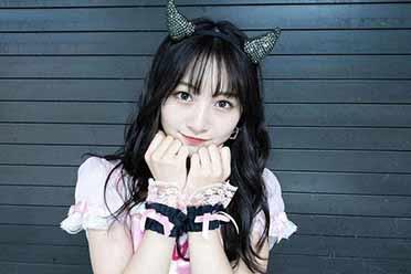 日本NMB48山本彩加宣布退出演艺圈 小姐姐弃艺从医!