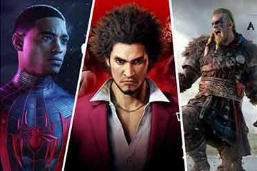 Kotaku2020年度优秀游戏评选Top12 每一款都不可错过