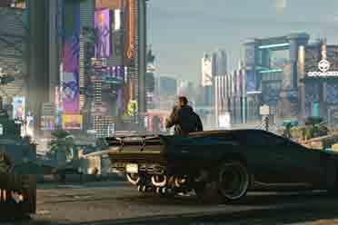 探索的魅力势不可挡 外媒评选20个优秀开放世界游戏