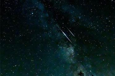 2021首场流星雨将于今晚亮相!最佳观测时间公布!
