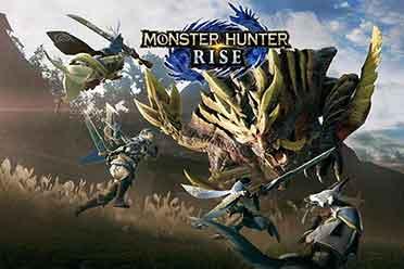 2021上半年已公布发售日游戏一览 3月《怪猎》值得期待