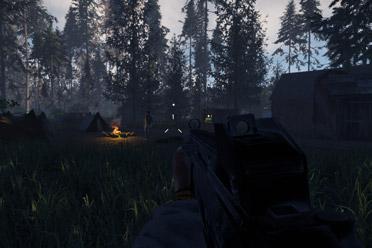 推理调查类动作射击游戏《Z任务Mission Z》专题上线