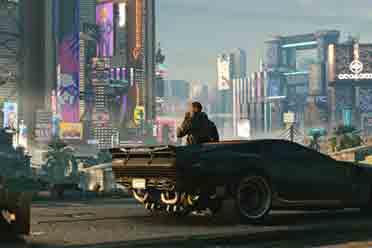 《赛博朋克2077》玩家流失严重 比发售时减少了79%