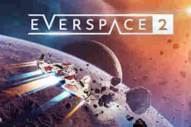 太空射击RPG《永恒空间2》1月18日开启抢先体验!