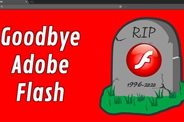 """在Flash的葬礼上,仍然有一家公司笑着收""""礼钱"""""""