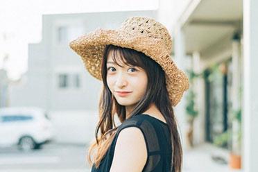 神似桥本环奈!岛国22岁美女校花尾形杏奈走红网络