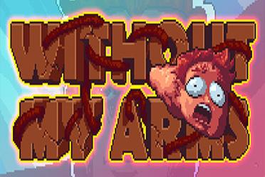 像素风硬核动作游戏《舐级而上》专题上线