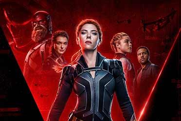 IGN盘点2021年上映25部好莱坞电影 你最期待哪一部?