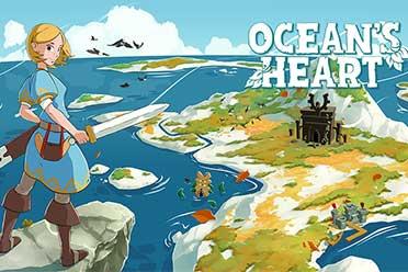 集大成RPG新作《海洋之心》即将上市!破解海盗阴谋
