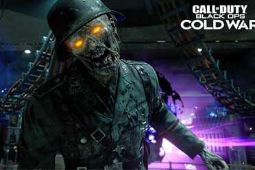 《使命召唤17》僵尸模式将在下周更新!追加Cranked