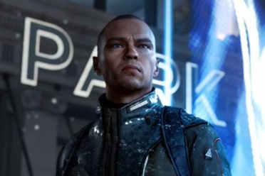 《底特律我欲为人》游戏总监发推称2021是激动的一年