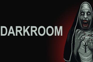 恐怖冒险解谜游戏《黑暗房间》专题上线!