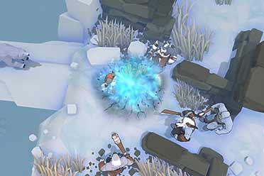 地牢探索ARPG《维京复仇》上架Steam!支持简体中文