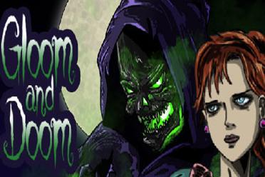 奇幻恐怖互动小说游戏《荣耀和末日》专题上线!