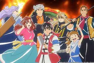 《厨神小当家》第二季正式开播:阿昴vs黑暗料理界!