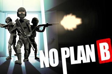 即时战术策略游戏《没有B计划》专题上线!