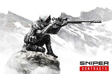 《狙击手:幽灵战士契约》销量100万!系列销量1100万