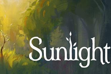 休闲冒险探索游戏《阳光》专题上线!