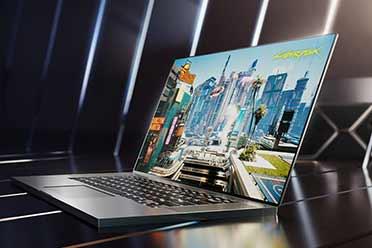 30系笔记本显卡性能惊人!最低端3060也比PS5强30%!