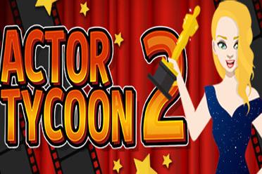 培养你的专属明星 模拟经营游戏《演员大亨2》专题上线!