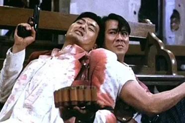 部部都是好评如潮的佳作!盘点十部高分香港犯罪电影