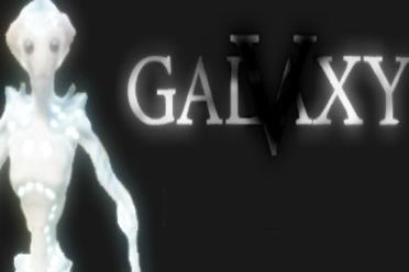 太空科幻冒险游戏《银河V》专题上线