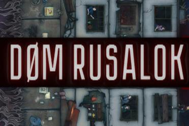 你在害怕什么 恐怖冒险游戏《俄罗斯小院》专题上线