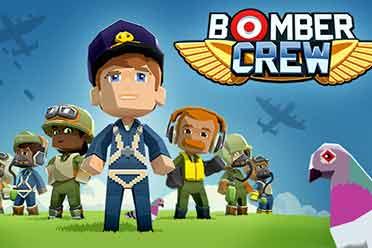 Steam喜加一:卡通风格模拟游戏《轰炸机小队》免费领