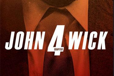 《疾速追杀4》主演伊恩·麦柯肖恩确认影片今年开拍