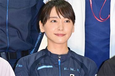 制服诱惑!最适合穿医疗剧制服的日本女星TOP 10