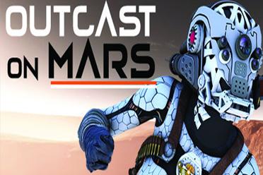 外星角色扮演动作冒险游戏《火星放逐者》专题上线